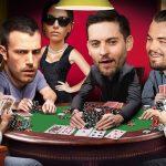 Los casinos, el sitio que los famosos eligen para divertirse
